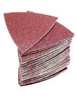 63717084013, Fein Multimaster Non- Vacuum  Hook & Loop Sanding Sheets 100G 50pcs.