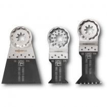 35222952090, Fein STARLOCK PLUS E-Cut Combo Set