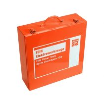 33901032013, FEIN Tool Case, Metal