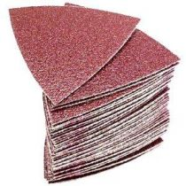 63717090018  Fein Multimaster Non-Vacuum Hook & Loop Sanding Sheets, 240 Grit, 50 pcs.