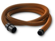 "31345121010, Fein Dust Extractor Suction Hose 1-1/16"" dia, 13'"