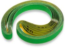 63714131010, Fein Ceramic belts, 80 grit, 1-9/16 x  32-1/16 in. (10pk)