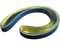 63714050015, Fein Grinding belts for RS 12-70E, 120 Grit, (10pk)