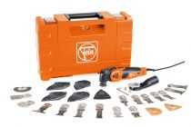 72296861090, Fein MULTIMASTER MM 700 Max Top Set, Oscillating MultiTool