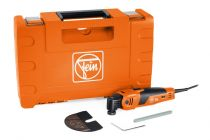 72296961090, Fein MULTIMASTER MM 700 1.7 Auto Basic Set, Oscillating MultiTool