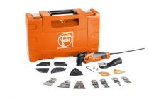 72296761090, Fein MULTIMASTER MM 500 Plus Top Set, Oscillating MultiTool
