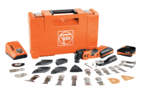 71293461090, Fein AMM 700 Max Top Set Cordless Oscillating Multitool