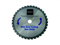 63502007200, Fein Slugger 7-1/4 in. Mild Steel Metal Cutting Saw Blade