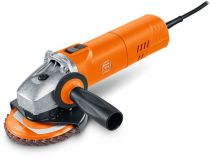 72221360090, FEIN WSG 17-70 Inox Compact Angle Grinder Ø 5""