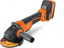 71200361090, Fein CCG 18-115 BLPD Select Cordless angle grinder,  4-1/2 in