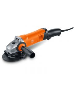 72221860090, Fein WSG 17-125 PR Compact Angle Grinder Ø 5 in