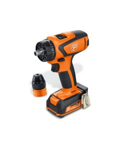 71161061090, FEIN ASCM 12 C 4-speed Cordless Drill/Driver