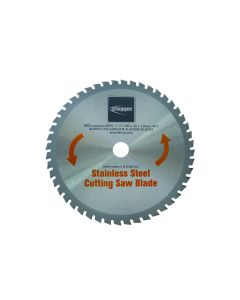 63502007220, Fein Slugger 7-1/4 in. Stainless Steel Cutting Saw Blade