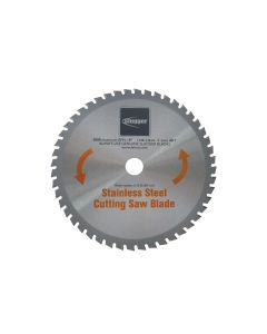 "63502009560, Fein Slugger 9"" Stainless Steel Cutting Saw Blade"