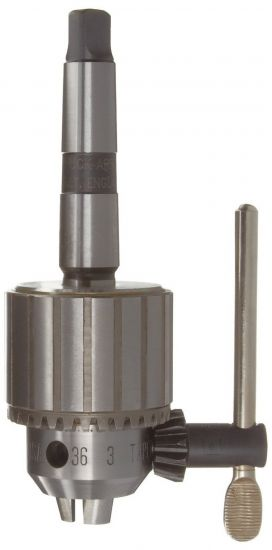 JANCY 64298190140 Drill Chuck /& Arbor Adapter,For 4KYN7